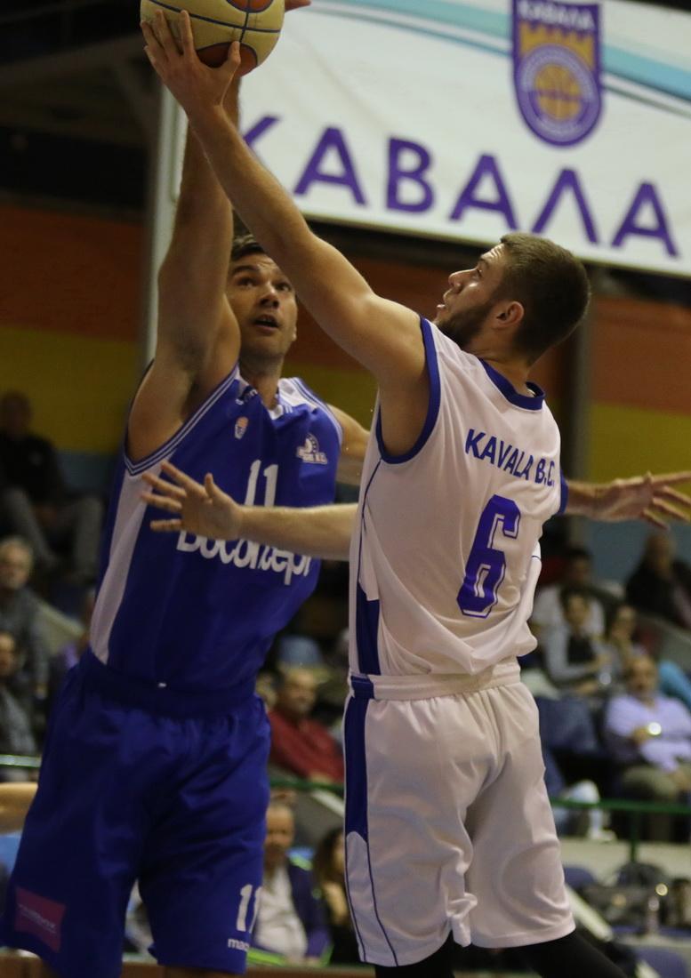 μπασκετ stoiximan α2